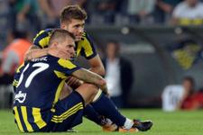 Fenerbahçe'de kriz kapıda!