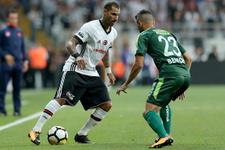 Beşiktaş Bursaspor maçı golleri ve geniş özeti