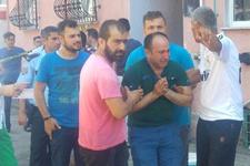 Bursa'da çakmak dehşeti: 1 ölü 1 yaralı