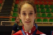 Huriye Nur Ergin dünya şampiyonu oldu