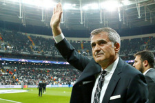 Beşiktaş'ta 4 futbolcu U21'e gönderildi