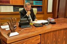 Anketleri gören Erdoğan parti yönetimine talimatı verdi