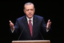 Cumhurbaşkanı Erdoğan üçüncü yılını doldurdu