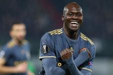Fenerbahçe'ye Moussa Sow müjdesi!