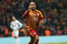 Galatasaray'da Nigel De Jong'a Ajax'tan transfer teklifi
