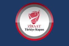 Türkiye kupası'nda ikinci tur heyecanı