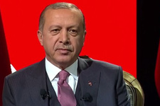 Cumhurbaşkanı Erdoğan'dan KHK açıklaması