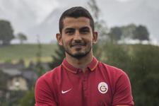 Galatasaray'da bir ayrılık daha! Kiralık gidiyor