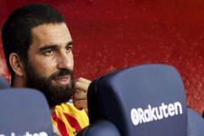 Arda Turan Galatasaray'ı seçti