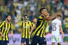 Fenerbahçe-Sturm Graz maçı golleri ve geniş özeti