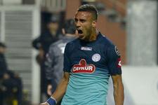 Ali Adnan Süper Lig'e geri dönüyor