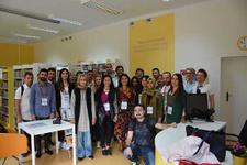Büyükşehir Kütüphanelerinin başarısı ödüllendirildi