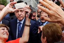İngiliz gazetesine skandal açıklamalar yapan AK Partili kim?