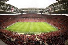 Böylesi görülmedi! Galatasaray'da kasa doldu