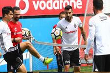 Beşiktaş'ta Kardemir Karabükspor mesaisi