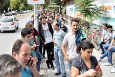 Türkiye-Hırvatistan maçına yoğun ilgi