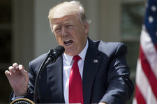 ABD Başkanı Trump'tan Kuzey Kore açıklaması