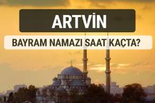 Artvin bayram namazı saat kaçta 2017 ezan vakti