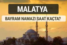 Malatya bayram namazı saat kaçta 2017 ezan vakti