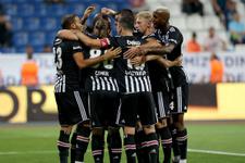 Beşiktaş UEFA ile anlaştı!