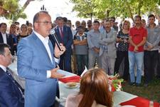 AK Partili Turan CHP'lilerin avukatlığına talip