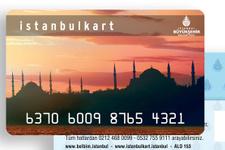 İstanbulkart ile İSPARK'ta park et