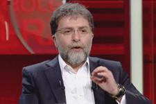 Ahmet Hakan: Çok ama çok ayıp Hayrettin Karaman