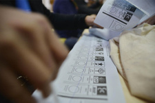 Bu pazar seçim olsa kim kazanır işte partilerin son oy oranları