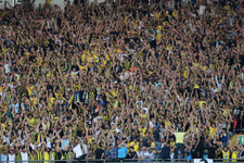 Fenerbahçe'den taraftara jest