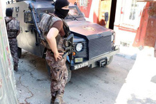 Diyarbakır'da kaçak bahis operasyonu