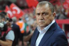 Galatasaray'da Fatih Terim heyecanı
