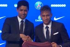 Neymar'ın transfer ücreti ile neler yapıllabilir? İşte cevabı