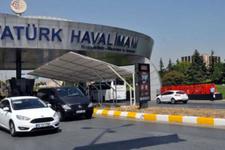 Atatürk Havalimanı'nın yerine ne yapılacak Bakan Arslan açıkladı