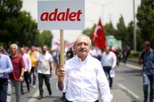 Kılıçdaroğlu'nun 25 günlük yürüyüşü kitapçık oldu