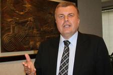 Konyaspor Başkanı'ndan Fikret Orman'a sert cevap!