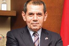 Dursun Özbek'ten Arda Turan ve Fatih Terim açıklaması