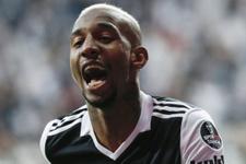 Beşiktaş'ın Anderson Talisca savaşı sürüyor