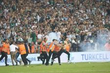 Konyaspor'un başarısı gölgelenemez!