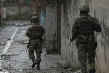 Mardin'deki saldırıda bir asker yaralandı