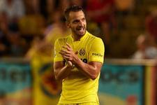 Fenerbahçe Roberto Soldado'yla anlaşma sağladı