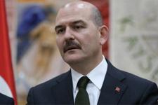 İçişleri Bakanı Süleyman Soylu'dan Süper Kupa değerlendirmesi