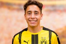 Dortmund'dan Emre Mor açıklaması