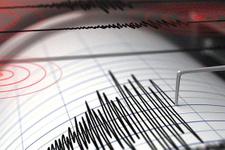 Bodrum'da bir deprem daha oldu