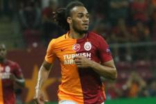 Galatasaray'da Denayer sevinci