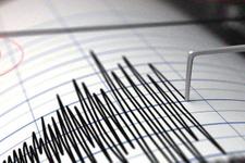 Marmaris'te deprem oldu! Kaç şiddetinde sallandı?