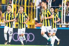 Fenerbahçe'de 18 yıllık seri geriye döndü