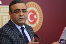 CHP'li Tanrıkulu: Binlerce tehdit aldım