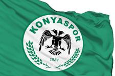 Konyaspor'da flaş gelişme! Kadro dışı bırakıldı