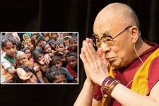Arakan'da son durum ne? Dalai Lama ilk kez konuştu