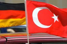 Almanya'dan Türkiye'yi kızdıracak bir hamle daha!